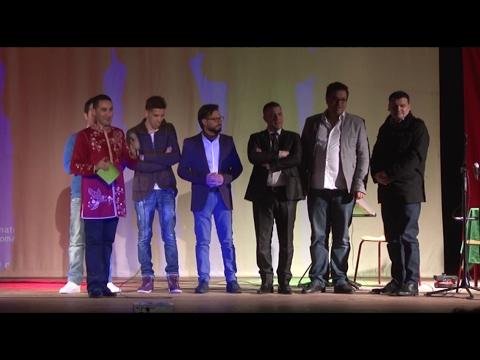 حفل توقيع وإطلاق فيديو كليب الصحراء المغربية | Lancement de clip vidéo sahara maghribia