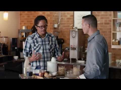 The Line: Durham's Counter Culture Coffee [From Our Sponsor]