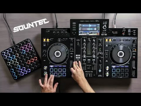 SOUNTEC - Future Bass/House, Bigroom MIX October 2017
