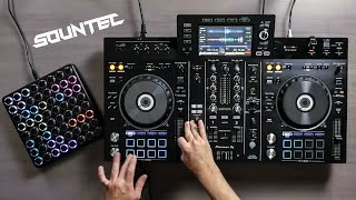 Download Lagu SOUNTEC - Future Bass/House, Bigroom MIX October 2017 Gratis STAFABAND