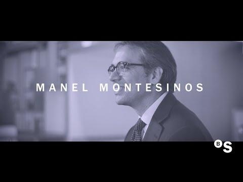 La transformación digital de los sectores, por Manel Montesinos - BANCO SABADELL
