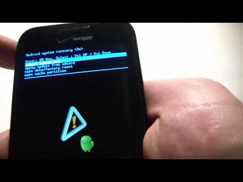 How To Fix The Sound On A Samsung Galaxy S Fascinate Smartphone