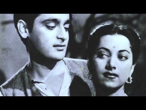 Ek Dil Ke Tukde Hazar Hue..rafi-qamar Jalalabadi-husnlal Bhagatram-pyar Ki Jeet1948..a Tribute To Qj video