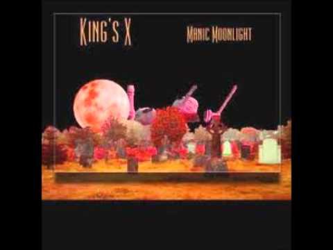 Kings X - Skeptical Winds