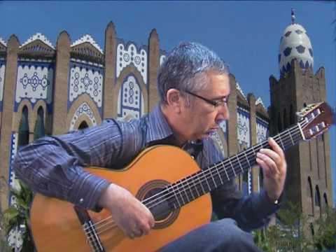 Repiqueteos Flamencos ( Zapateado )