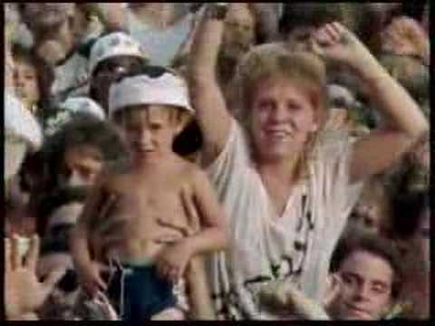 Neil Young - Live Aid 1985 - The Needle and the Damage Done