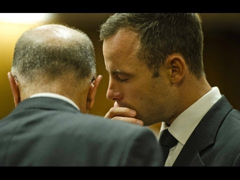 Oscar Pistorius 'cheats'