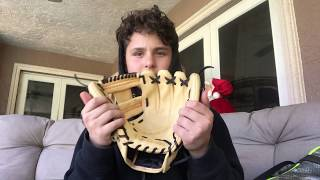 What's in my BASEBALL BAG **2018-2019**