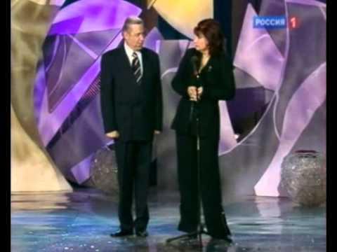 Елена Степаненко и Евгений Петросян - Менталитет