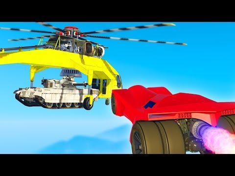 GTA 5 WINS & FAILS #57 (BEST GTA 5 Stunts & Funny Moments Compilation)