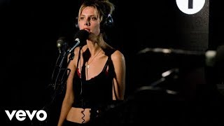 Download Lagu Wolf Alice - Never Be The Same (Camila Cabello cover) in the Live Lounge Gratis STAFABAND