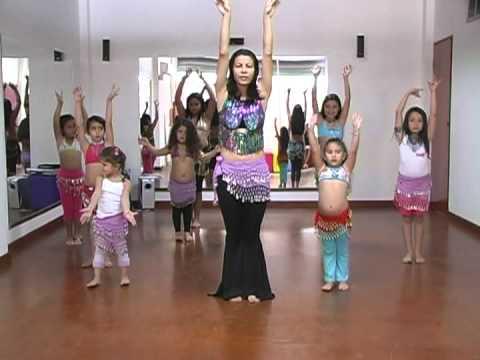 Bailes de nenas - 2 part 10