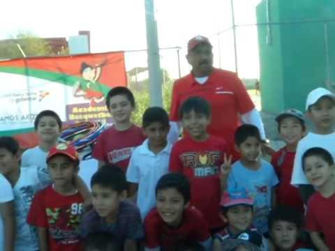 Edgar Flores habla del deporte en Ramos Arizpe