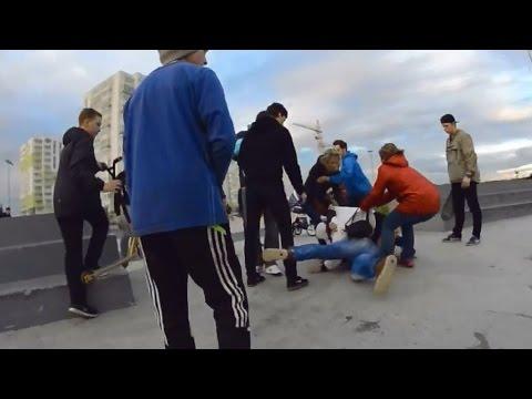 Watch Video ЯЖМАТЬ! ОВУЛЯХА НАТРАВИЛА МУЖА НА ПАРНЯ