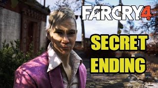 Far Cry 4 SECRET ENDING 【1080p】[ [HD]