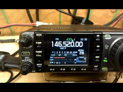 Icom IC-7000 vs Icom IC-9100 for VHF Simplex FM Receive