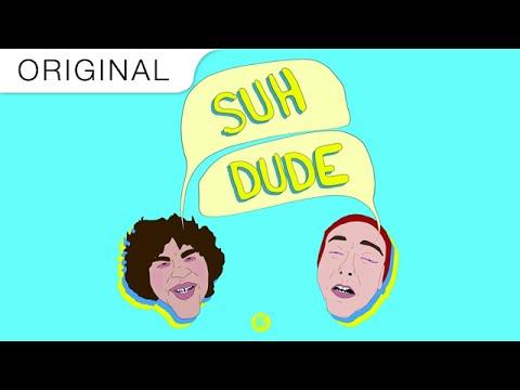 Getter - Suh Dude