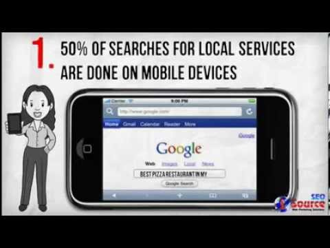 Mobile Website Design Houston Mobile Site Design