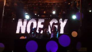Dj Noe Gy Circuit Festival 2014 Big Opening Party-matineé-