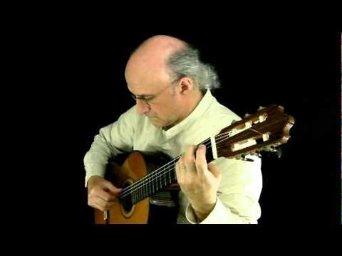 Microestudio 7 by Abel Carlevaro - William Ghezzi