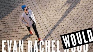 Wildfang Presents: EVAN RACHEL WOULD