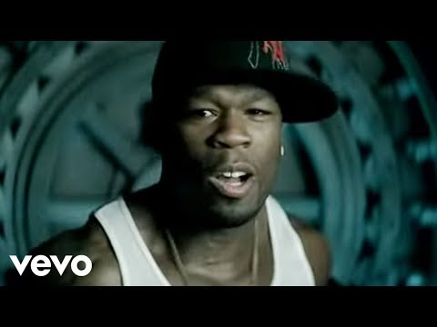50 Cent - Straight To The Bank Music Videos
