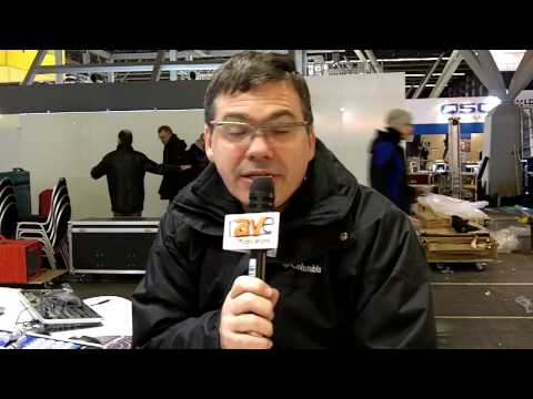 ISE 2015: 3D Storm Previews NewTek TriCaster and TalkShow
