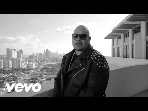 Fat Joe - Ceilings to the Sky