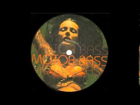 """Motorbass """"Pansoul"""" Full Album 1996"""