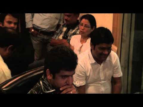MAKING OF TITLE TRACK CHAANDI SUNG BY AVADHOOT GUPTE & PRAVIN...