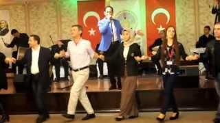 Mehmet Akbulut İstanbul Posoflular Gecesi Halay-1