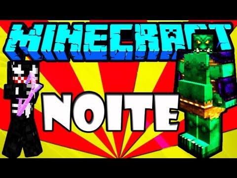 Minecraft: Venom e os Aventureiros - Multiplayer #6: Ogros Malditos XD