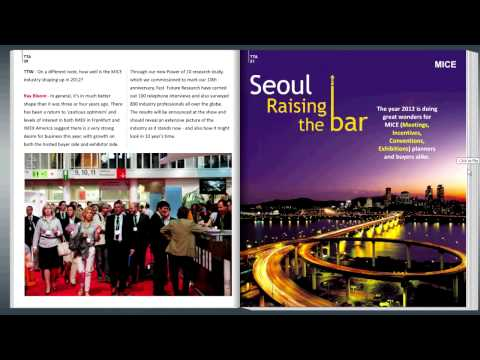 Travel And Tour Asia May 2012 Issue