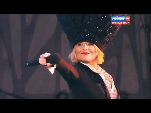 Анжелика Варум - Танго разбитых сердец - Творческий вечер Валерия Леонтьева - Новая волна 2015