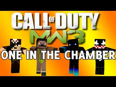 MW3: One in the Chamber/Resistance -