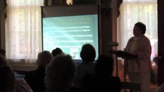 Gordon Roberts House May 4 Part 2 Roberts Family History