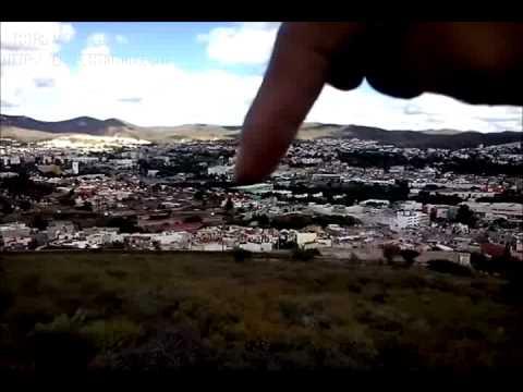 Zacatecas pueblo y magia, aventura en Ceroo de la Virgen, parte 1