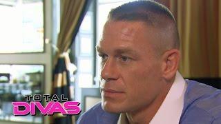 John Cena worries he may lose Nikki Bella: Total Divas, Sept. 14, 2014