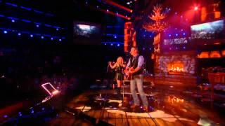 The Voice USA 2013   Blake Sheldon and Shakira   Need You Now   HD   YouTube