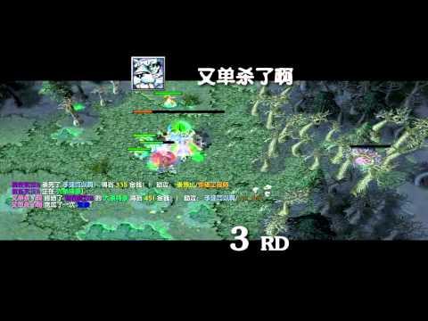 Dota - Wodota Top10 Weekly Vol.187 video