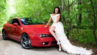 Мнение Владельца: Alfa Romeo Brera v6-24v 260HP