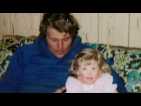 Daughter of a serial killer speaks: Life no longer normal