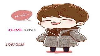 SA Korea Mia ep 18 [ Q&A ]--just funy