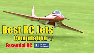 ④ BEST RC JETS: Essential RC Compilation