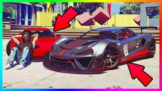 GTA ONLINE DLCS TO END IN 2017, $27,000,000 MYSTERY ITEM SOLVED & GTA 5 HIDDEN CARS RELEASING! (QNA)