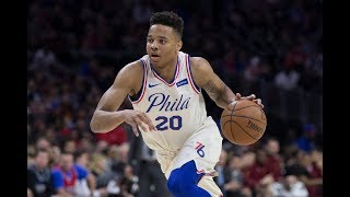 Markelle Fultz Top Plays Of NBA Career | 2020 Comeback?