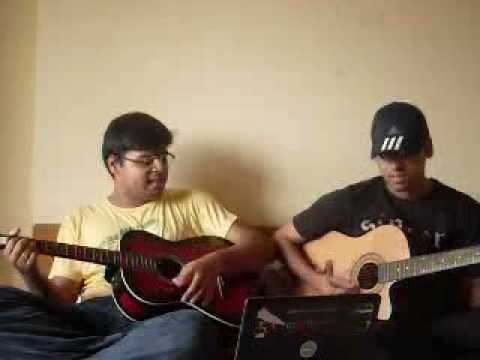 Dhoom Pichak Dhoom Guitar Cover