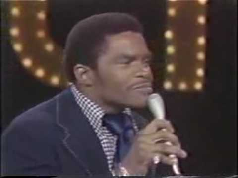 Trying To Live My Life Without You   Otis Clay video