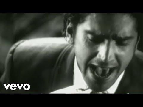 Alejandro Fernandez Nube Viajera con letra - YouTube