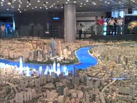Future of Shanghai